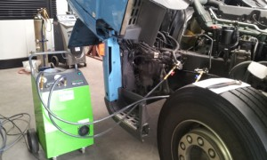 Airco / koeling 1