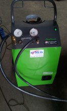 Airco / koeling 2