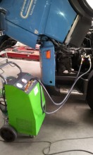 Airco / koeling 3